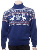 f94de5fdb1f Заказать мужской свитер с оленями